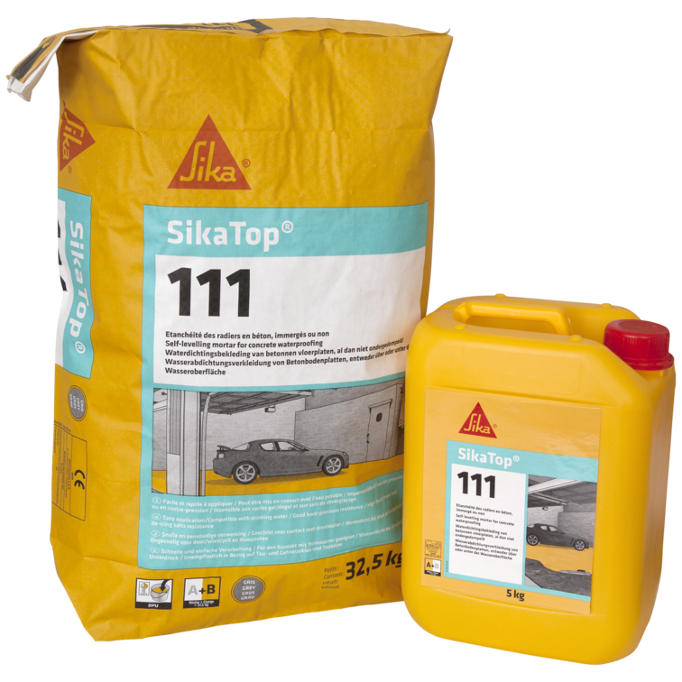 SikaTop®-111