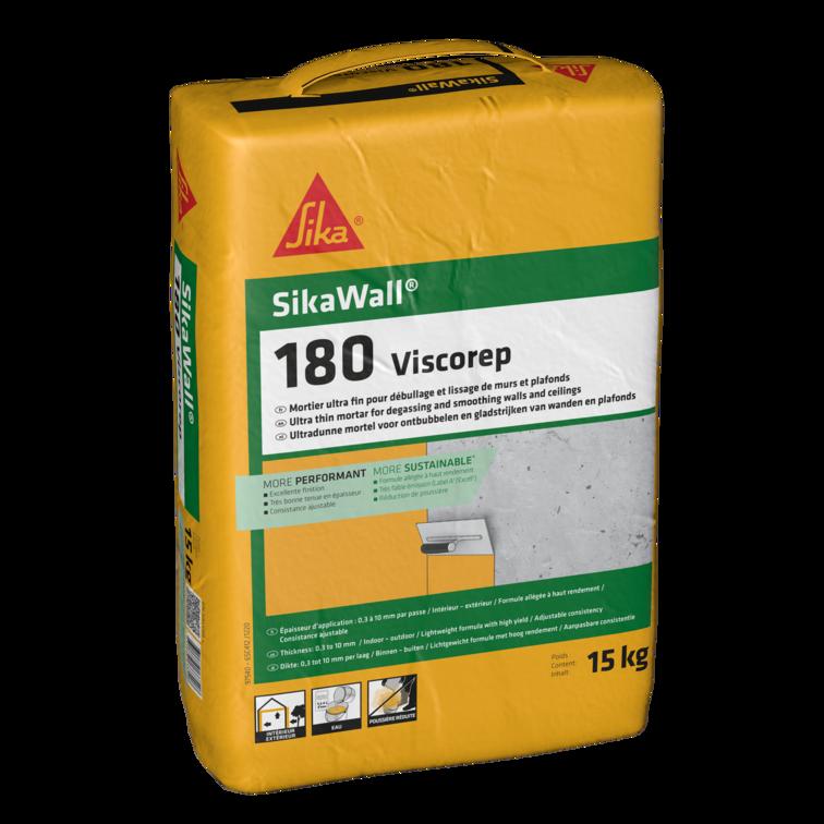 SikaWall®-180 Viscorep