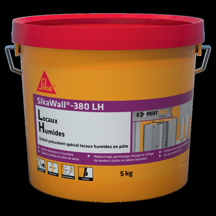 SikaWall®-380 LH