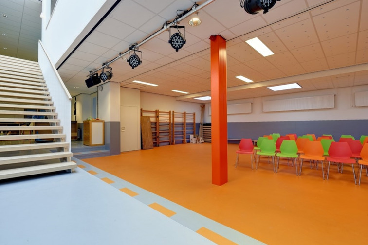 Flooring solutions for industrial and decorative floor systems