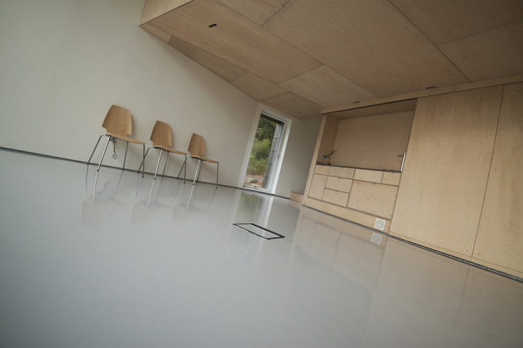 Sika's durable, anti-slip, decorative flooring systems