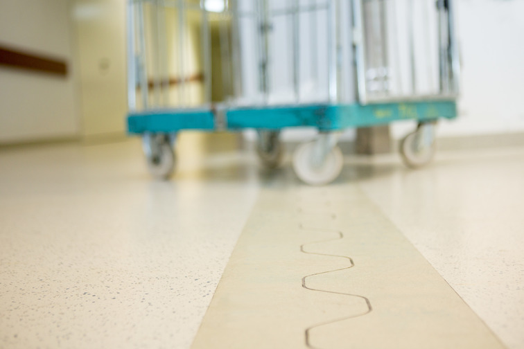 Joint Sealing Solutions for all sorts of flooring applications