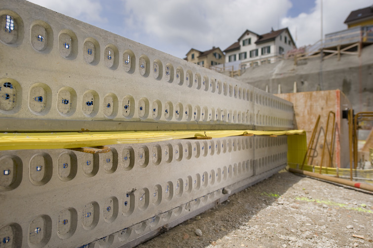 joint waterproofing with waterbar