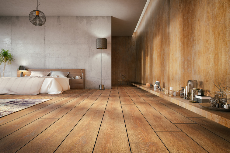 Sika's wood floor installation systems for your selected wood flooring, new or existing substrate or screed.