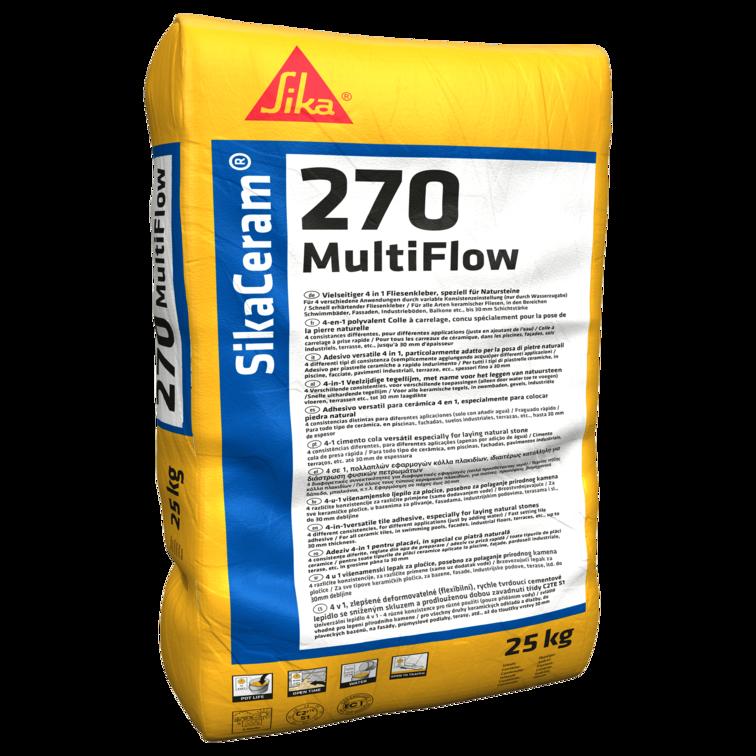SikaCeram®-270 MultiFlow (IT)