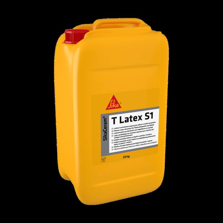 SikaCeram® T Latex S1