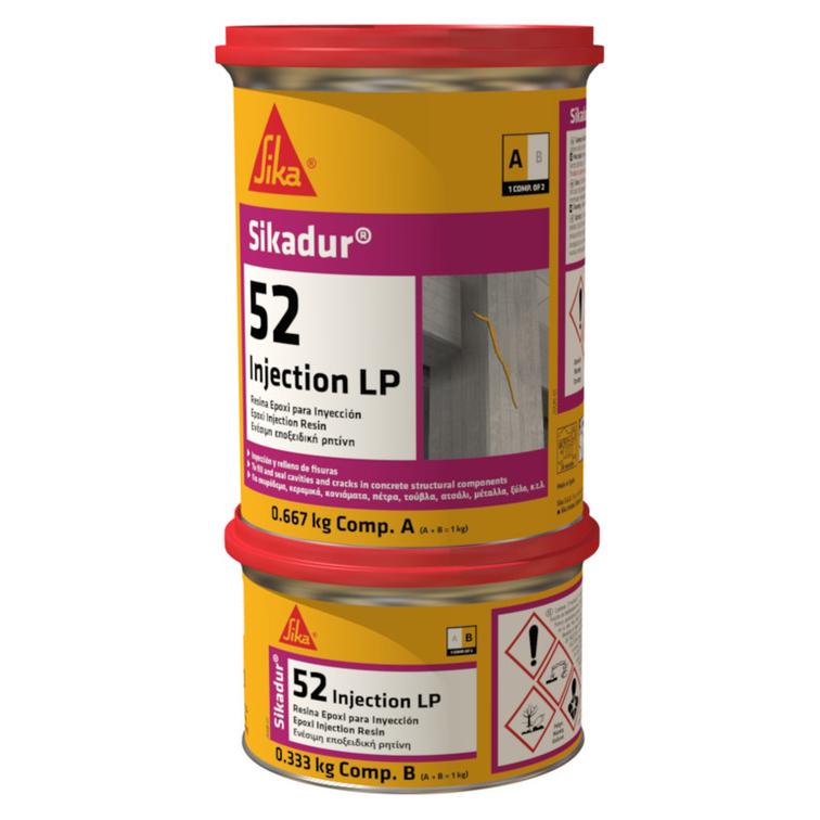 Sikadur®-52 Injection LP