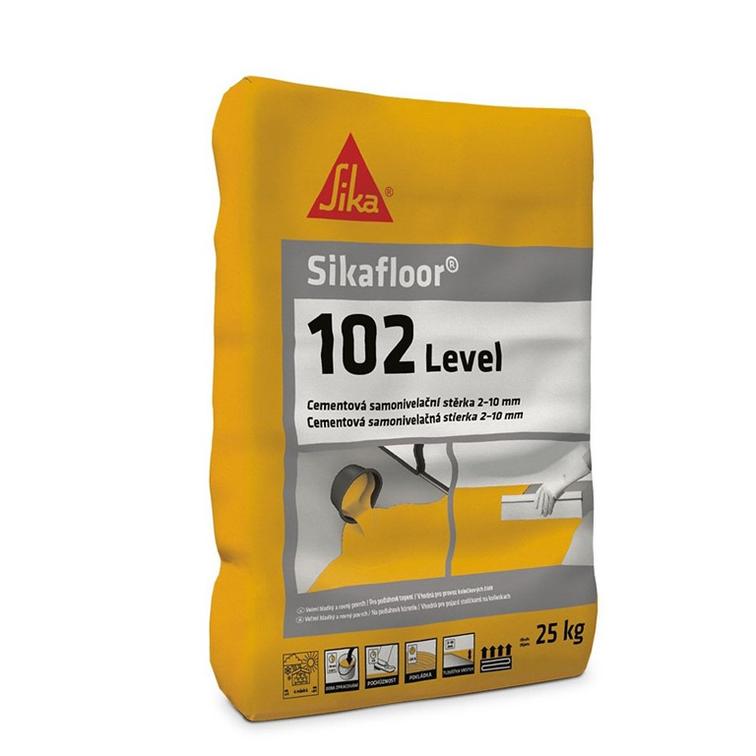 Sikafloor®-102 Level
