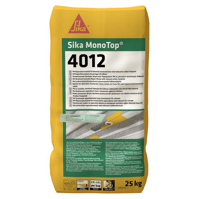 Sika MonoTop®-4012