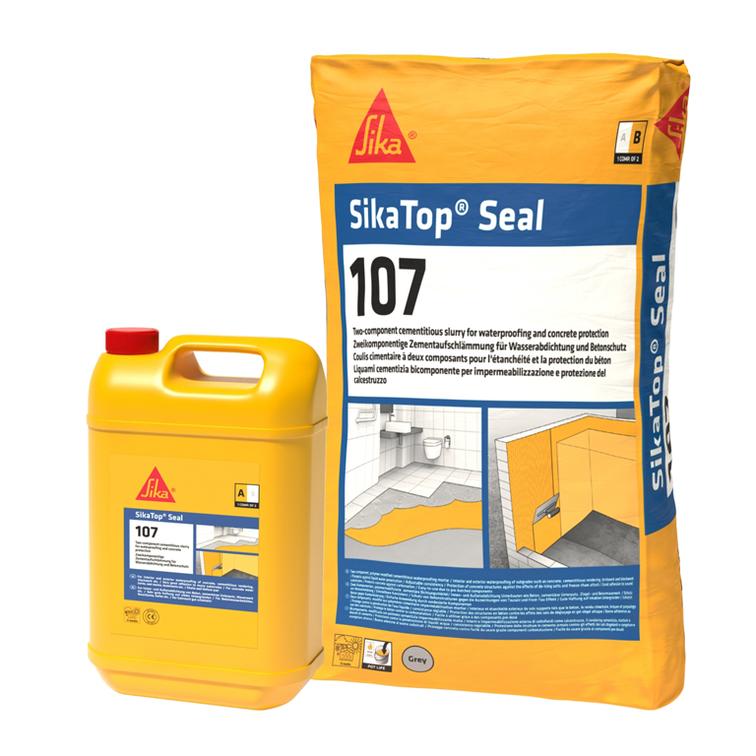 SikaTop® Seal-107