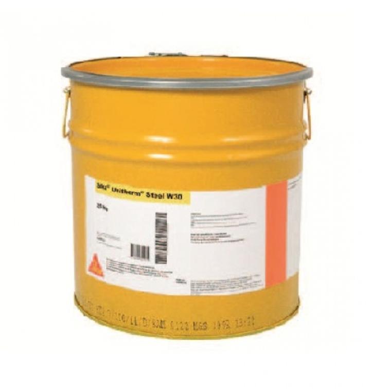 Sika® Unitherm® Steel W-30