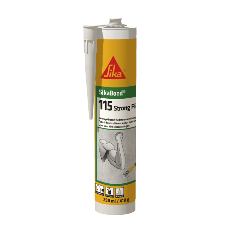 SikaBond®-115 Strong Fix