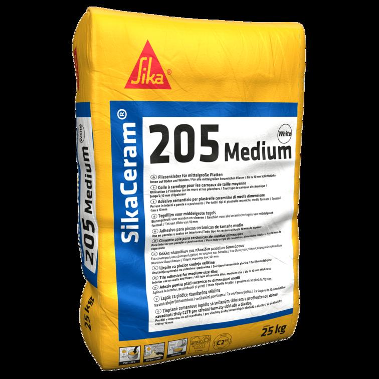SikaCeram®-205 Medium