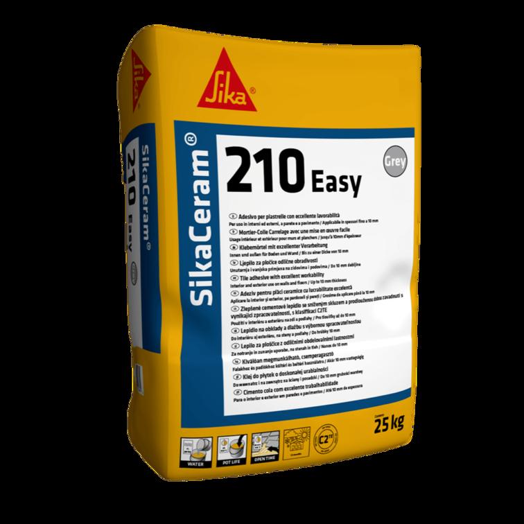 SikaCeram®-210 Easy