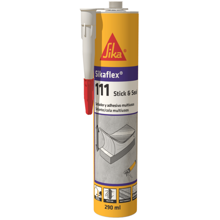 Sikaflex®-111 Stick & Seal