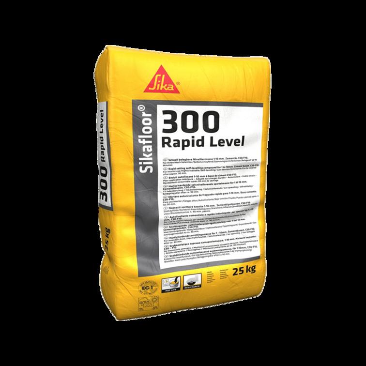 Sikafloor®-300 Rapid Level