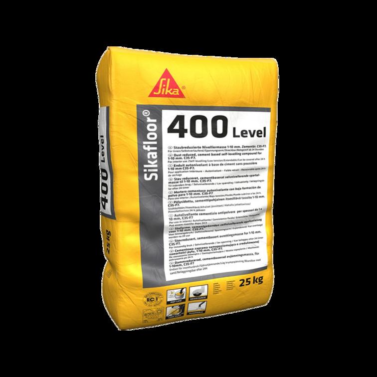 Sikafloor®-400 Level
