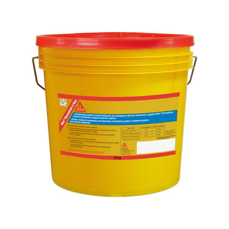 Sika® ThermoCoat-5 New