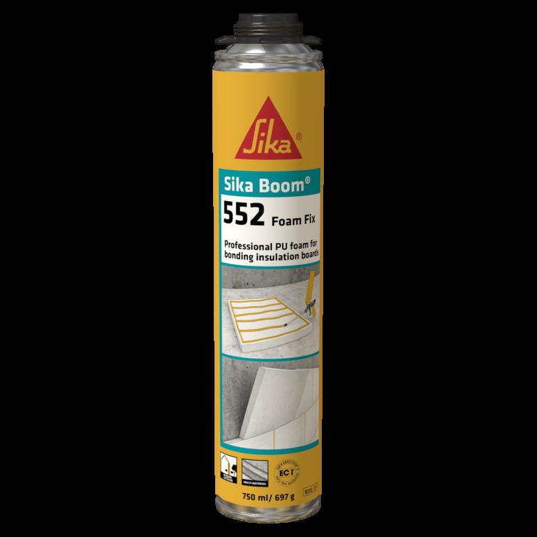 Sika Boom®-552 Foam Fix