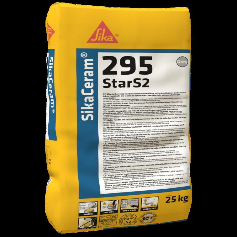 SikaCeram®-295 StarS2