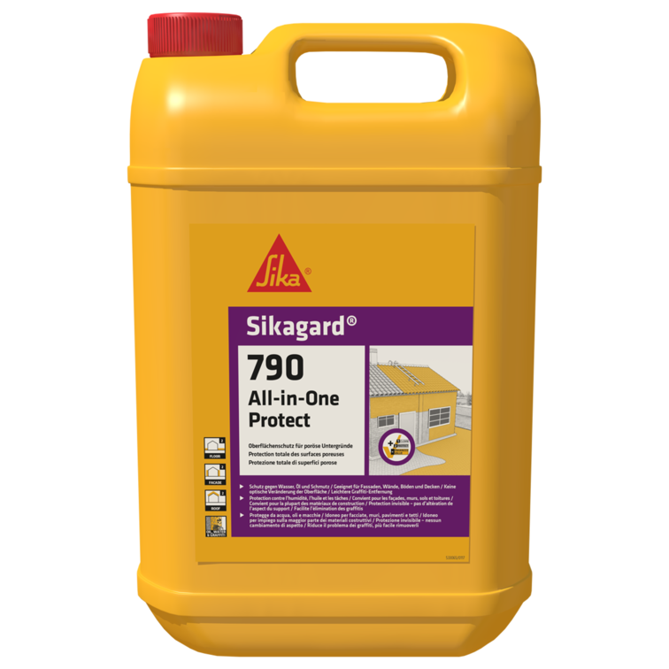 Sikagard®-790 All-in-One Protect