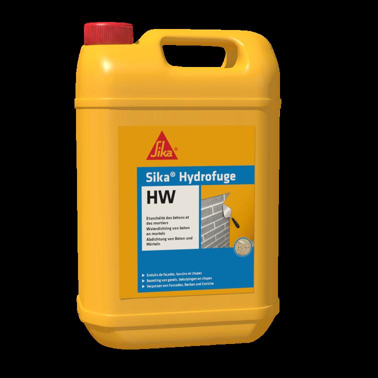 Sika® Hydrofuge HW