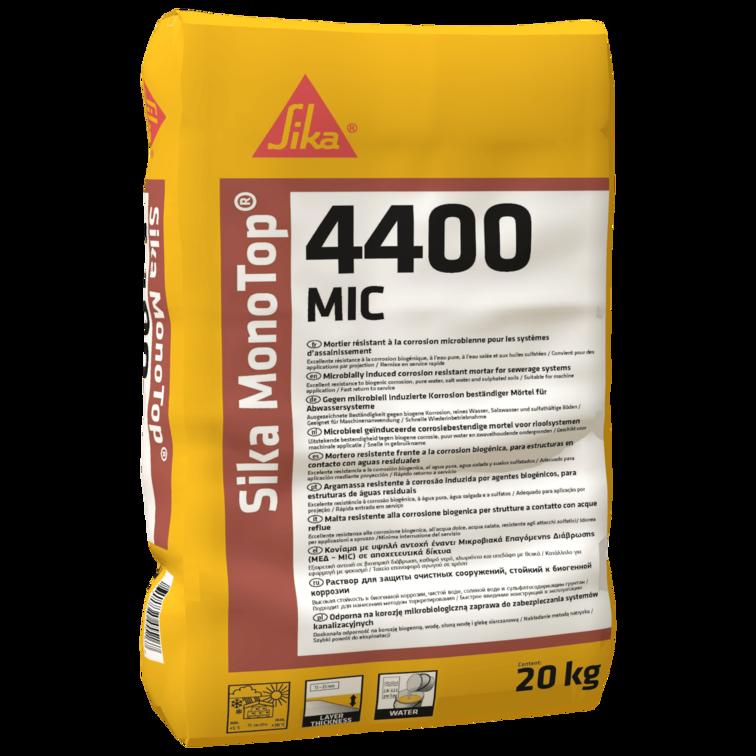 Sika MonoTop®-4400 MIC