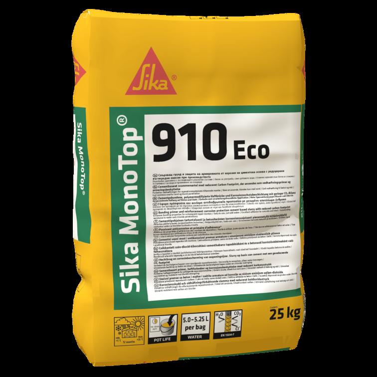 Sika MonoTop®-910 Eco