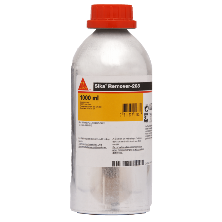 Sika® Remover-208