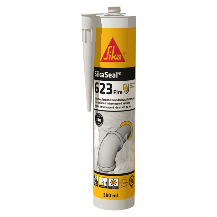 SikaSeal®-623 Fire