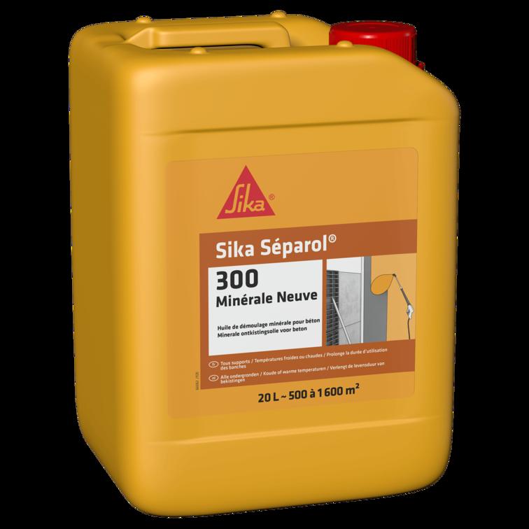 Sika® Separol®-300 Mineral New