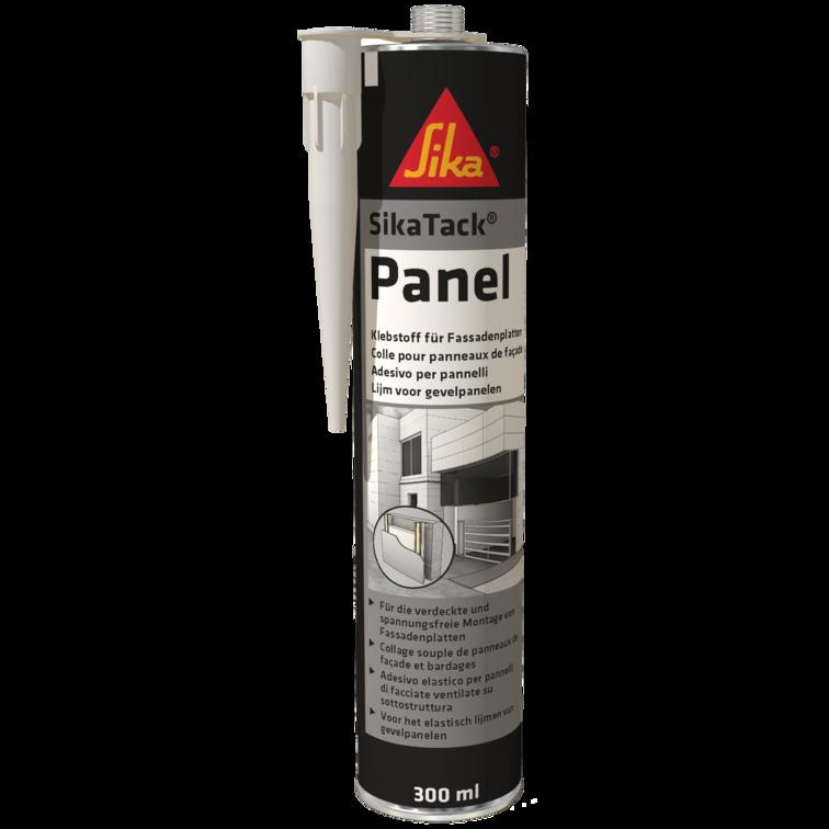 SikaTack® Panel