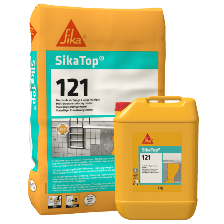 SikaTop®-121