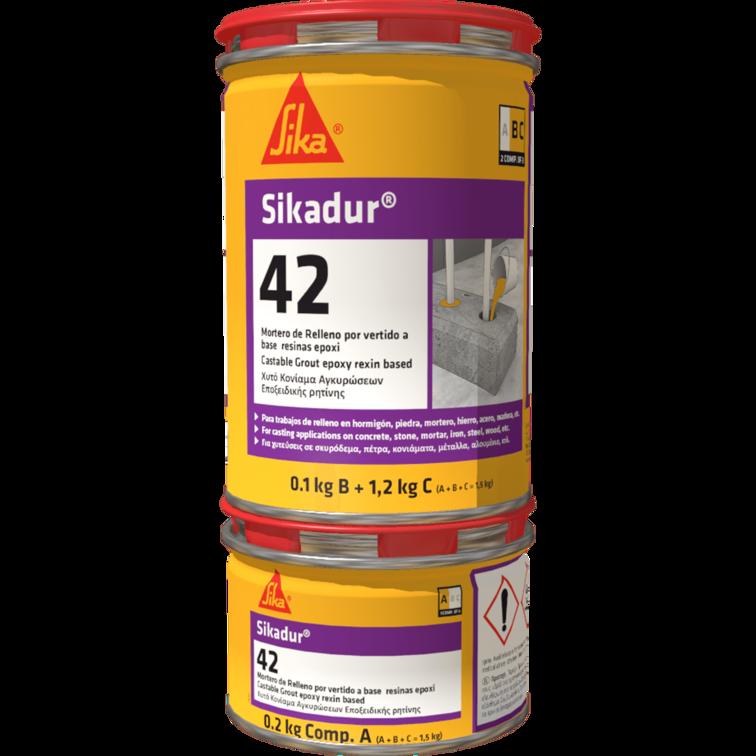Sikadur®-42 HE