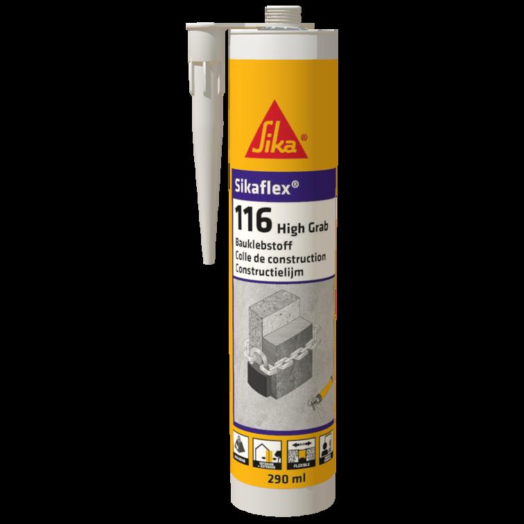Sikaflex®-116 High Grab