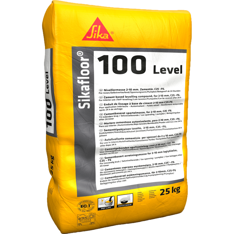 Sikafloor®-100 Level