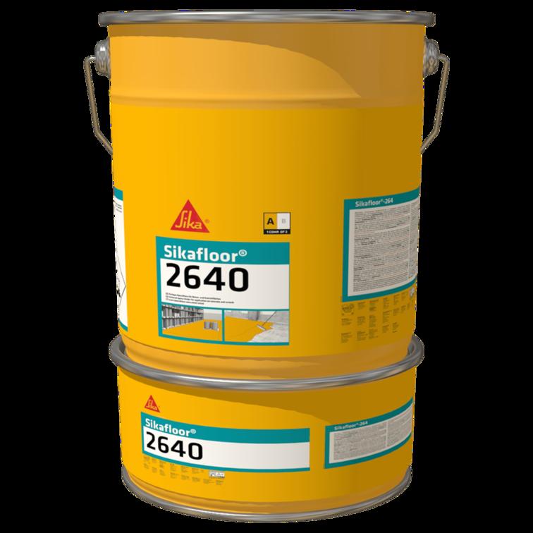 Sikafloor®-2640