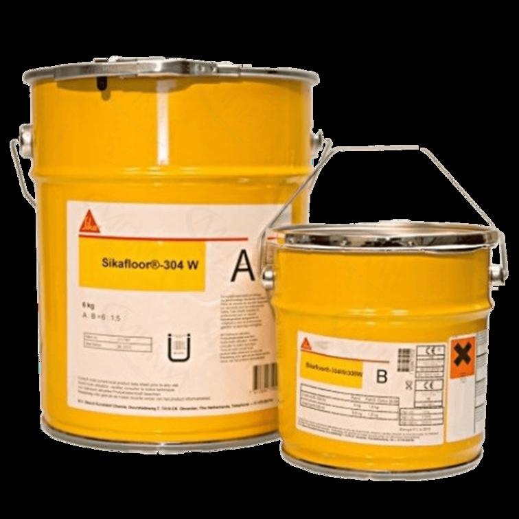 Sikafloor®-304 W