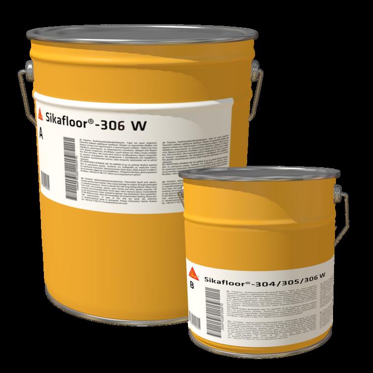 Sikafloor®-306 W
