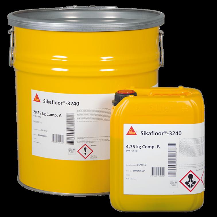 Sikafloor®-3240