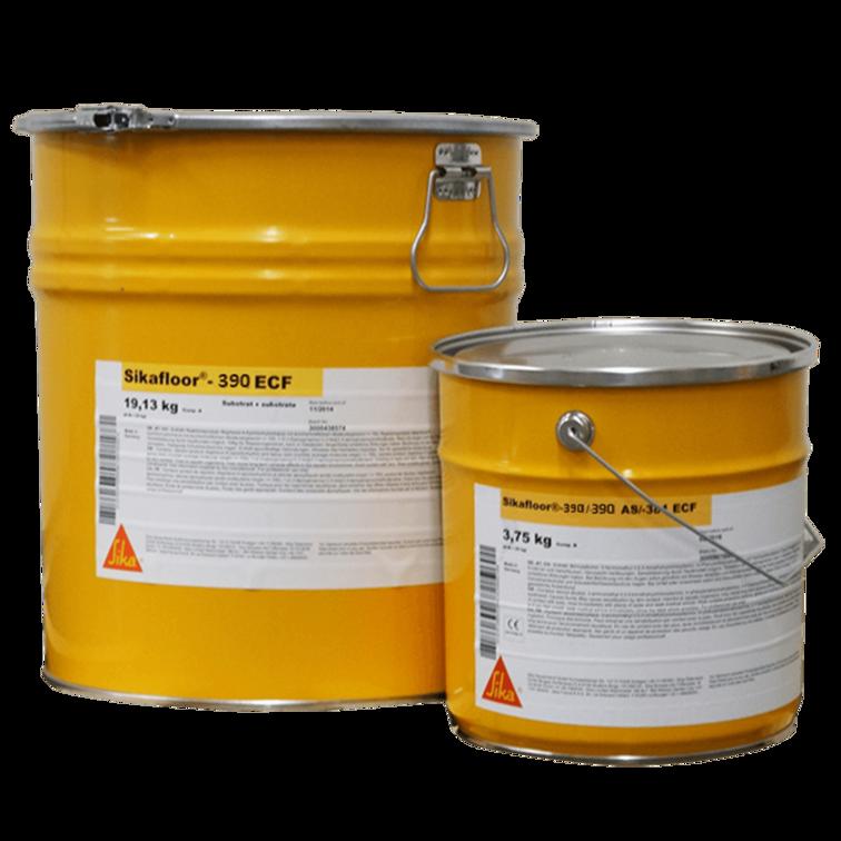 Sikafloor®-390 ECF