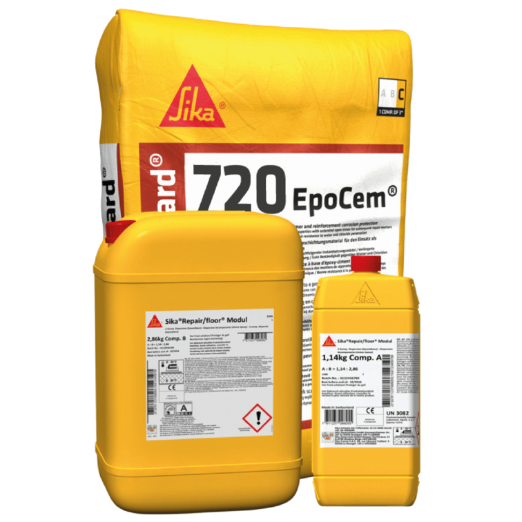 Sikagard®-720 EpoCem®