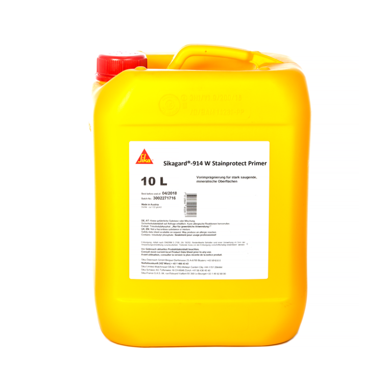 Sikagard®-914 W Stainprotect Primer