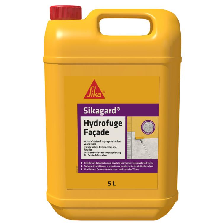 Sikagard® Hydrofuge Façade