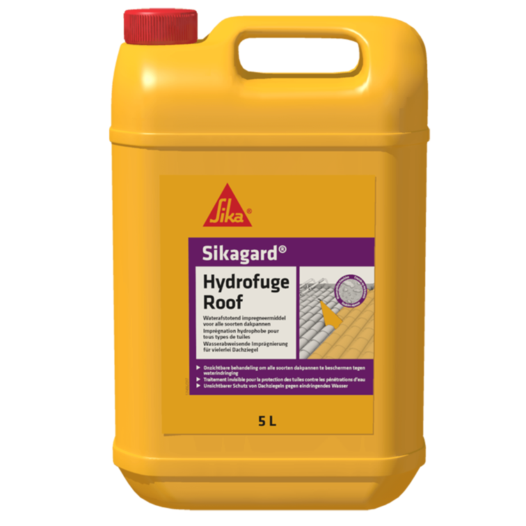 Sikagard® Hydrofuge Roof