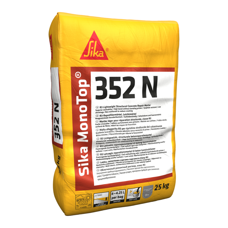 Sika MonoTop®-352 N