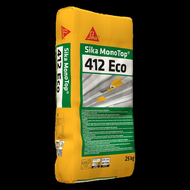 Sika MonoTop®-412 Eco