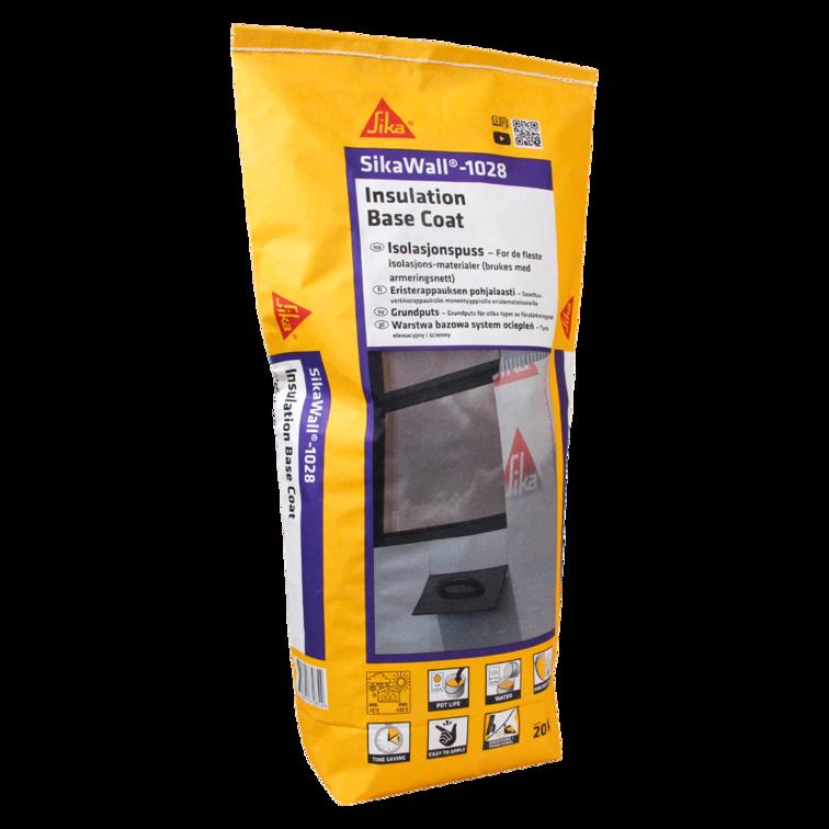 SikaWall®-1028 Insulation Base Coat