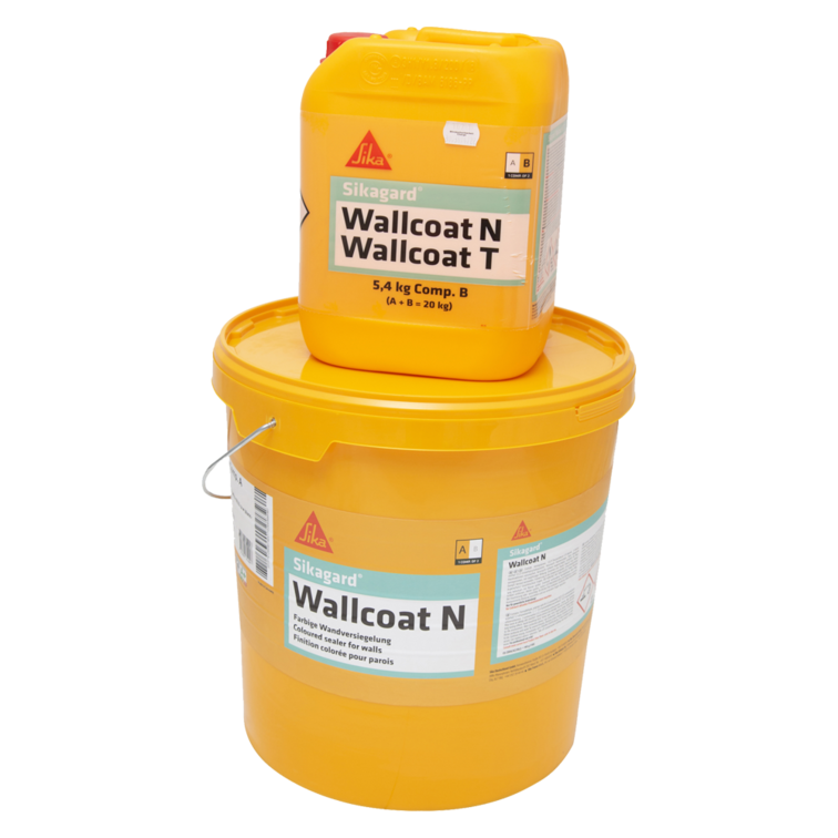 Sikagard® WallCoat N