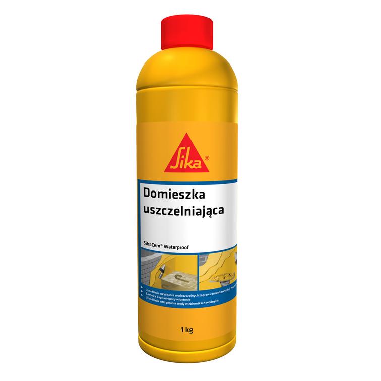 SikaCem® Waterproof